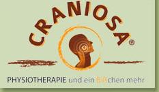CRANIOSA – Physiotherapie und ein bißchen mehr